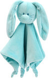 Bunny Basic Knuffeldoekje Aqua