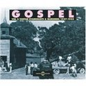 Gospel (Vol. 3) Guitar Evangelists & Bluesmen (1927-1944)