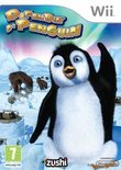 Defendin' de Penguin  Wii