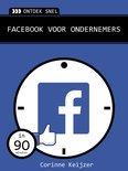 Ontdek snel / Facebook voor ondernemers