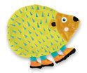 My Nap Friend! EGEL - Slaapknuffel