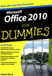 Office 2010 voor Dummies