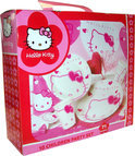 Hello Kitty Feestpakket 71-delig