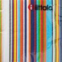 Iittala Origo Servetten - 33 x 33 cm - Oranje