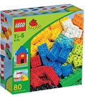 LEGO Duplo Basic Basisstenen Deluxe - 6176