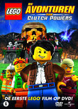 Lego - De Avonturen Van Clutch Powers