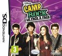 Camp Rock The Final Jam Nintendo Ds