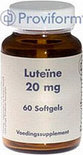 Proviform Luteïne - 60 Softgels
