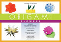 Origami Flowers Folded Kit