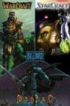 Warcraft, Starcraft, Diablo - Blizzard Legends Bd. 1