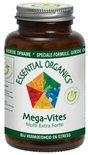 Essential Organics Mega-Vites