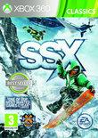 SSX - Classics Edition