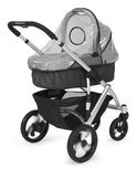 ISI Mini - Kinderwagen Regenhoes