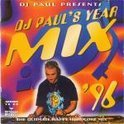 DJ Paul Elstak - DJ Paul's Year Mix '96