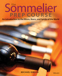 The Sommelier Prep Course