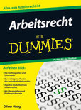 Arbeitsrecht Fur Dummies