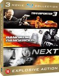 Transporter 3/Bangkok Dangerous/Next