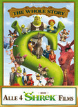 Shrek Quadrilogy