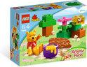LEGO Duplo Winnie De Poeh's Picknick - 5945