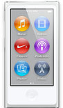 Apple iPod nano - MP4-speler - 16 GB - Zilver