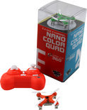 Nano Drones - RC Helicopter - Rood