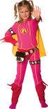 Mega Mindy - Kostuum - 9-11 jaar