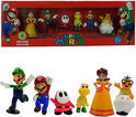 Nintendo  Mini Figuren Serie 2