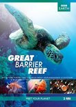 BBC Earth - Great Barrier Reef (Dvd)
