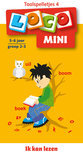 Loco Mini / Ik kan lezen, taalspelletjes 4