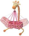 Chou Chou Giraffebedje