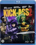 Kick-Ass 2 (Blu-ray)