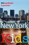 New York voor kids