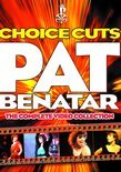 Pat Benatar - Complete Video Collection
