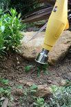 Berthoud Green power- Elektrische onkruidbestrijder