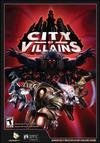 City Of Villains (dvd-Rom)