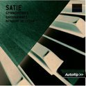 Gymnopedies/Gnossiennes / Satie, E.