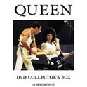 Queen - Dvd Collector's Box (Import)