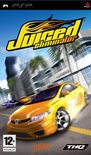 Juiced, Eliminator Psp (import)