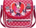 Schoudertas Minnie Mouse Mademoiselle