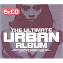 Ultimate Urban Album -40t