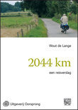 2044 km - grote letter uitgave