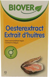 Biover Oesterextract - 45 Tabletten - Voedingssupplement