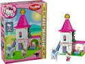 Play BIG Bloxx - Hello Kitty Prinses Toren
