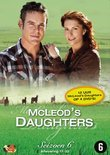 McLeod's Daughters - Seizoen 6 (Deel 2)(4DVD)