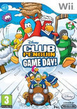 Club Penguin, Game Day  Wii