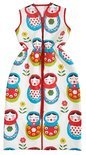 Jollein - Babyslaapzak Winter 100 cm - Babooshka