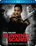 Running Scared (Limited Metal Edition)