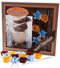 Chocolade boek box