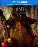 The Hobbit: An Unexpected Journey (3D Blu-ray)