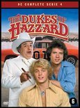 Dukes Of Hazzard - Seizoen 4